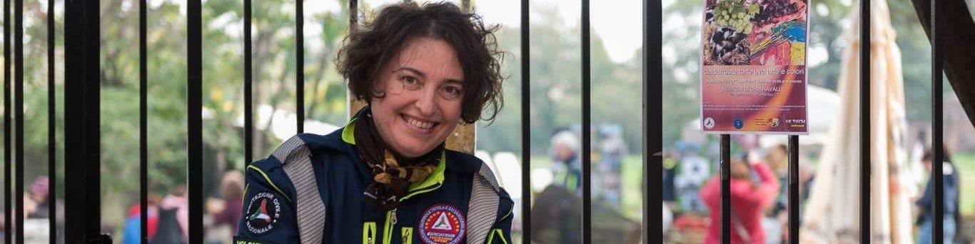 Lucia D'Errico Candidata Politica